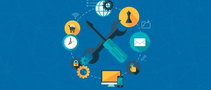 Upravljanje web poslovima ili  web sajt menadžment !